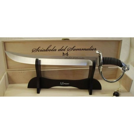 Sciabola sommelier Made in Italy Originale Fox: 2006