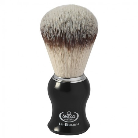 Pennello da Barba Hi-Brush. Made in Italy