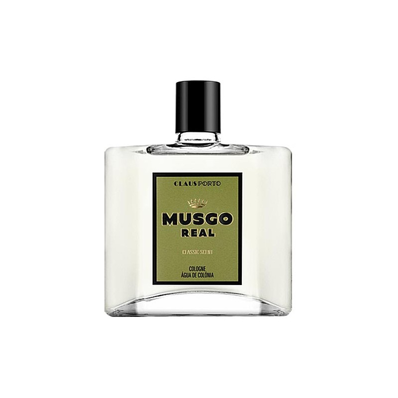Acqua di Colonia Musgo Real